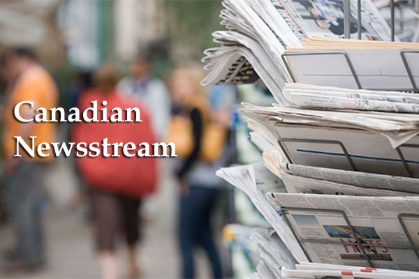 Canadian Newsstream